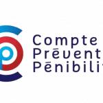 Logo Compte prévention pénibilité
