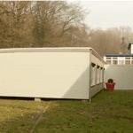 Belgique : des conteneurs aménagés pour loger les personnes âgées