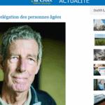 A lire : interview de Bernard Ennuyer par le journal la Croix