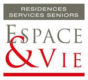 espace et vie residences services seniors