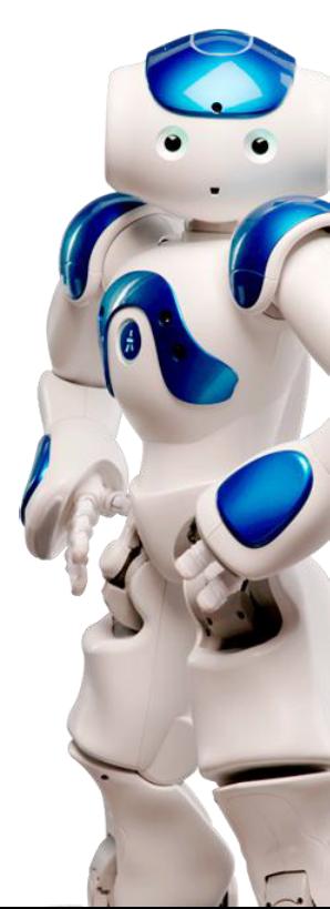 Le robot nao d sormais au service des seniors d issy les moulineaux silver economie - Piscine d issy les moulineaux ...