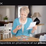 Stiplastics lance un premier spot TV pour promouvoir l'utilisation des piluliers