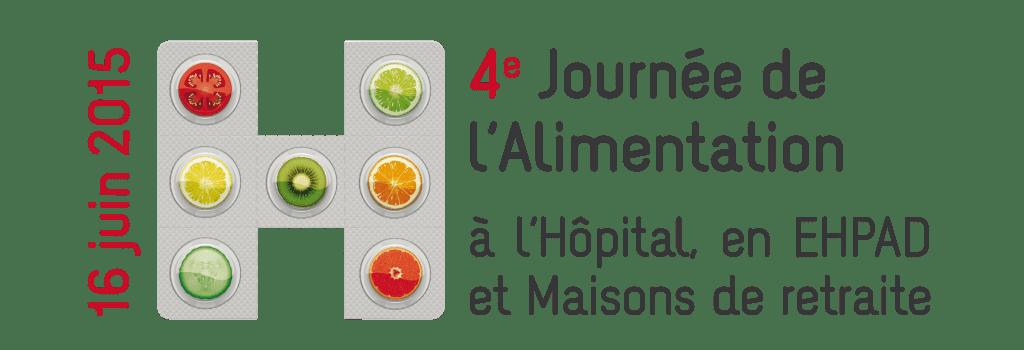 Journée Nationale de l'Alimentation à l'hopital, en Ehpad et Maison de retraite