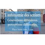 L'autonomie des seniors - smart Risks