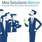 Solutions Mercer santé et prévoyance
