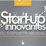 Start Up Innovantes du dispositif médical