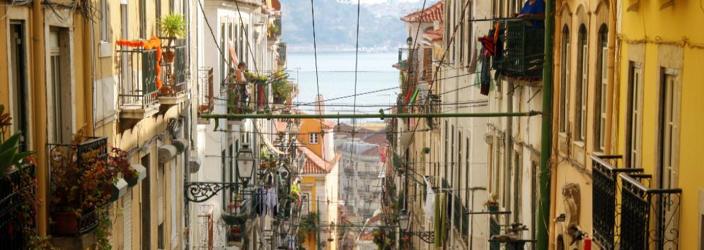Salon de l'Immobilier et du Tourisme au Portugal