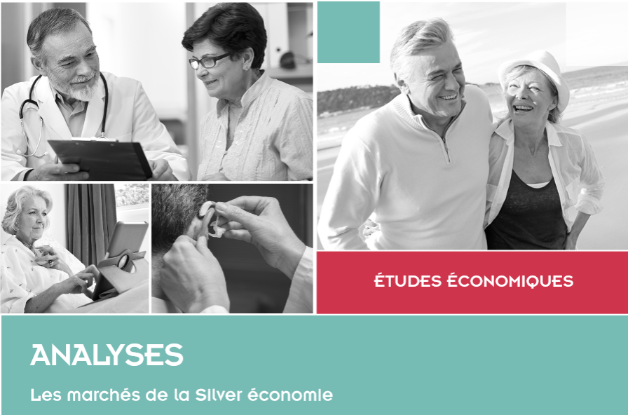 analyse les marchés de la Silver économie