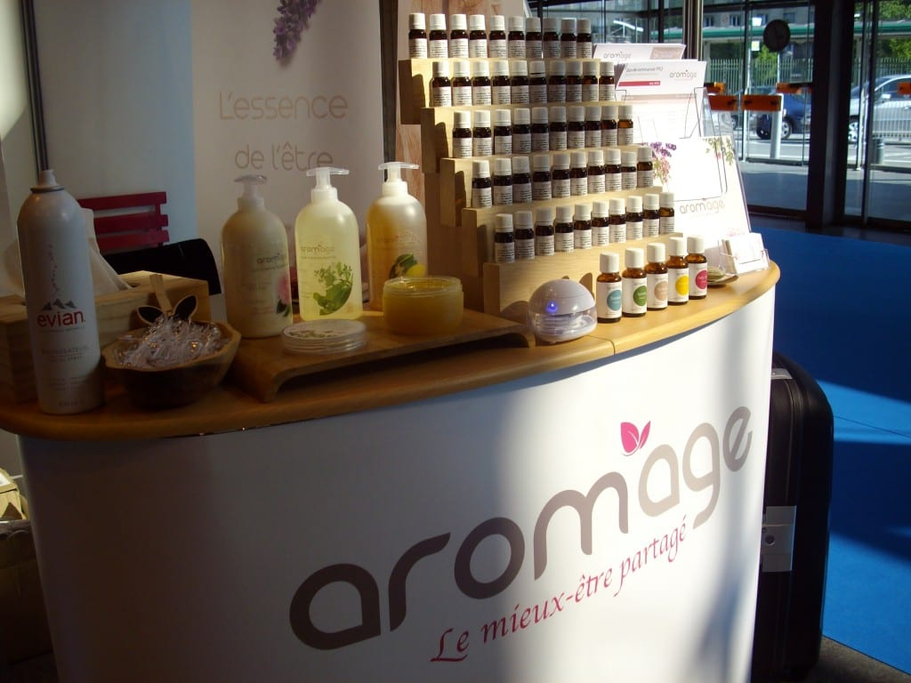 stand aromage
