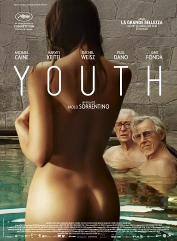 youth affiche