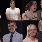 [Vidéo] Projet Cut : un couple vieillit ensemble en quelques heures
