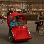 « Cycling without Age », projet intergénérationnel au Danemark et à travers le monde