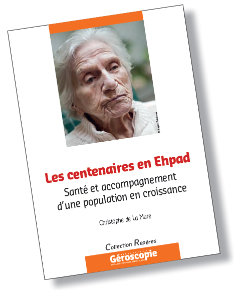 Les centenaires en Ehpad