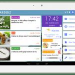 Tikeasy lance la tablette senior « ARDOIZ » en partenariat avec La Poste et Notre Temps