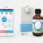 Pill'Up : un objet connecté pour améliorer l'observance des traitements