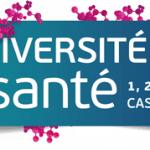 Du 1er au 3 juillet 2015 : 9ème Université d'été de la e-santé à Castres