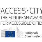 La Commission Européenne récompense la ville la plus accessible de l'année