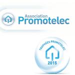 Association Promotelec Trophées 2015