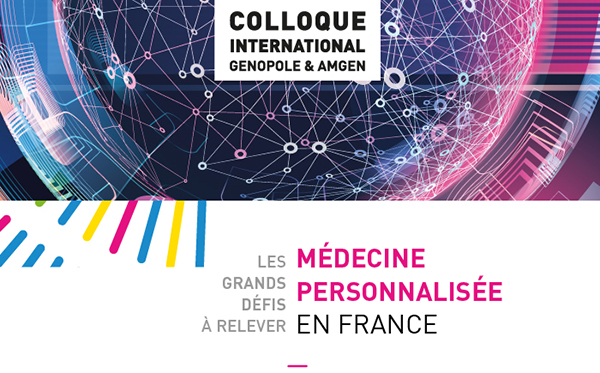 Colloque international Amgen