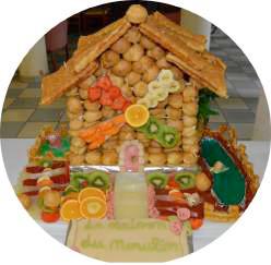 Concours Journée nationale de l'alimentation en ehpad et maison de retraite