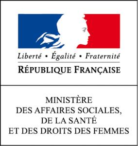 Ministère des affaires sociale de la santé et des droits des femmes