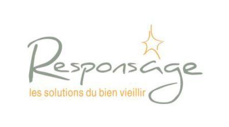 Responsage Logo