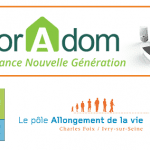 La solution SeniorAdom reçoit le label EXAPAD