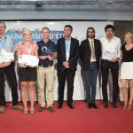 Trophées de l'Université d'été de la e-santé 2015 : qui sont les 8 lauréats ?