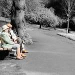Amour seniors sexualité