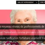 Carion site internet