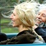 Jean Rochefort à l'affiche du film Floride qui traite de la maladie d'Alzheimer