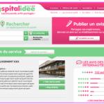 Hospitalidée : un site pour échanger vos avis sur les établissements de santé