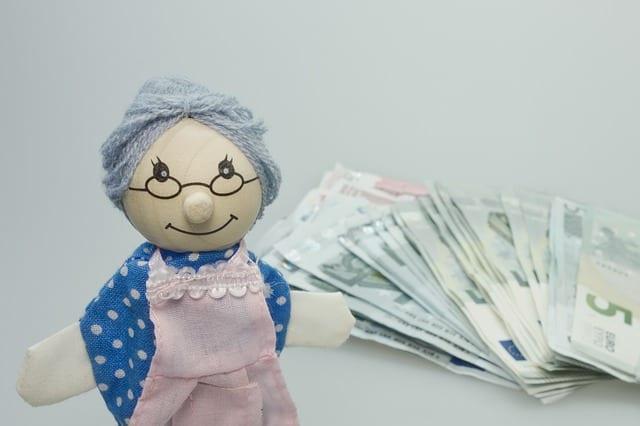 Retraite- argent - prévoyance - impôt 2