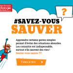 Savez-vous sauver - Fédération Française de Cardiologie