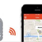 Weenect Silver : une balise GPS dédiée aux seniors