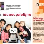 Technologies et Maintien à domicile : Vers un nouveau paradigme