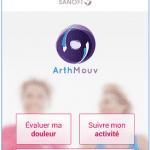 ARTHMOUV : une application pour les patients souffrant d'arthrose du genou