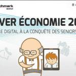 Jeudi 8 octobre 2015 : Conférence CCM Benchmark « Silver économie », à Paris