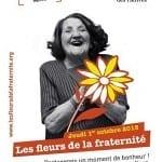 Journée Internationale des personnes âgées : les petits Frères des Pauvres distribueront les fleurs de la fraternité