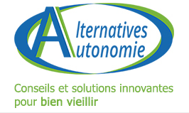 Logo Alternatives Autonomie