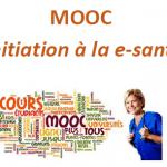 FORMATICSanté : un MOOC « Initiation à la e-santé » dès le 15 octobre 2015
