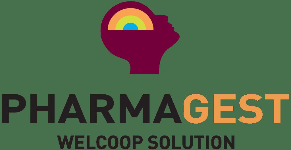 Pharmagest logo
