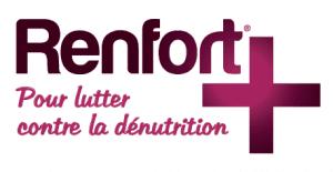Renfort plus logo
