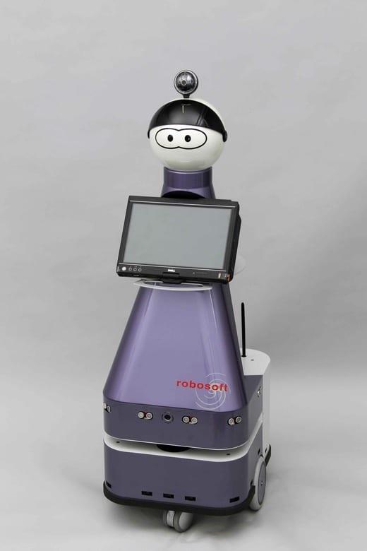 Robot Kompai