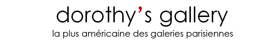 Logo, dorothy's gallery