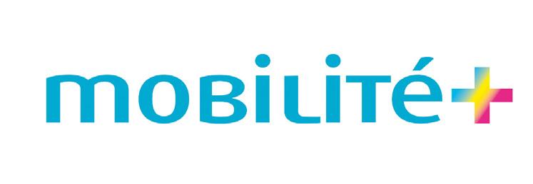 Mobilité plus logo