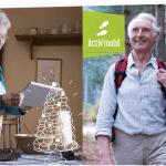 Présence Verte lance deux nouvelles offres de téléassistance : Activ'zen et Activ'mobil