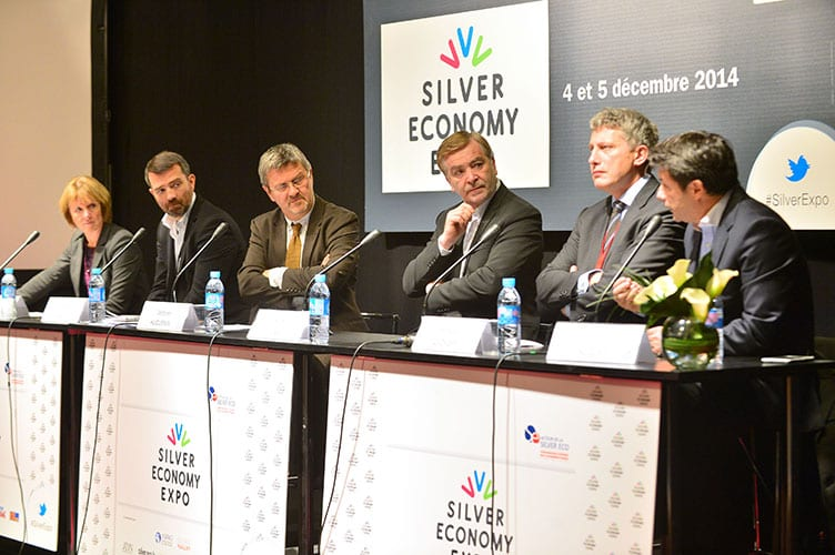 Silver Economy Expo, conférences