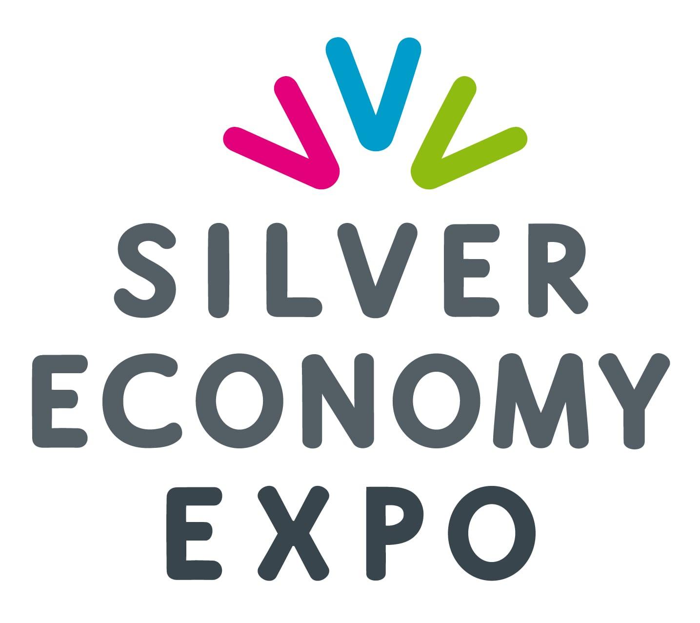 Silver Economy Expo logo