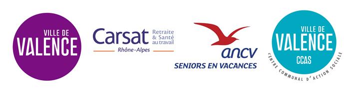 Valence - Chèques Vacances Seniors